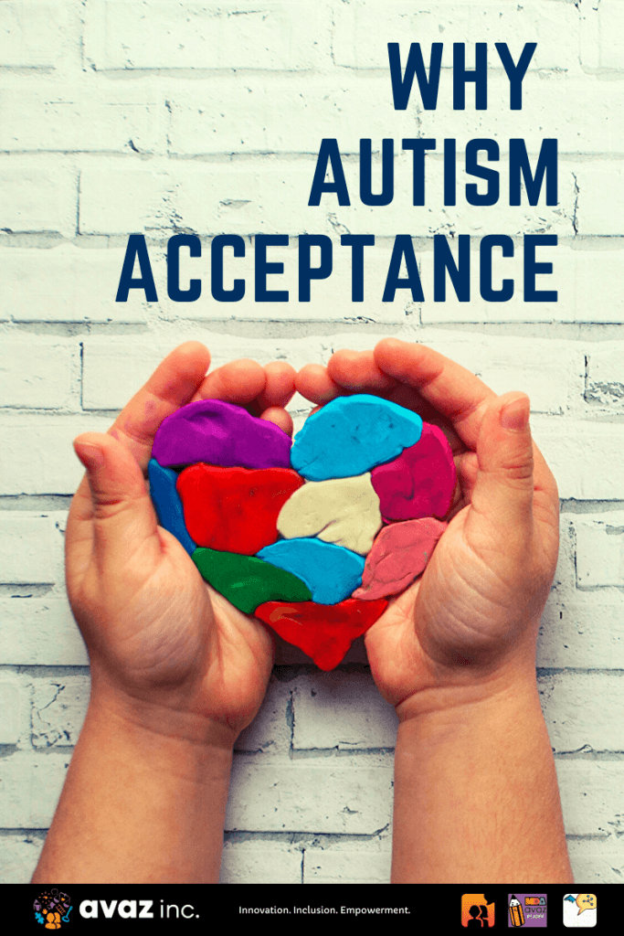 Autism Awareness and Acceptance