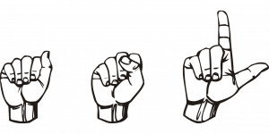 Sign Language - no tech AAC