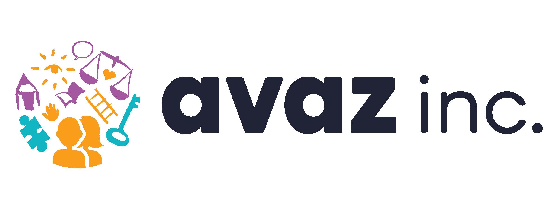 Avaz Inc. Logo