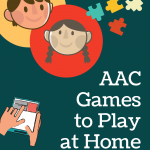 Fun AAC Games