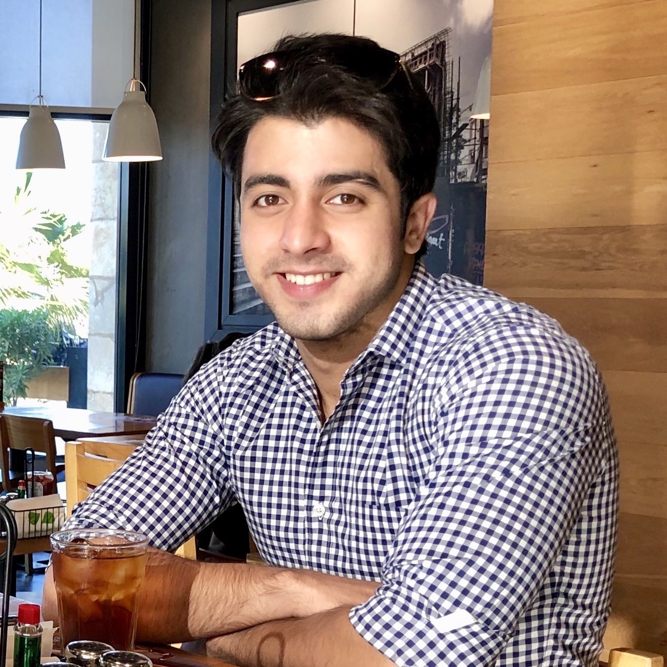 Arbaaz Gowther - Product Expert