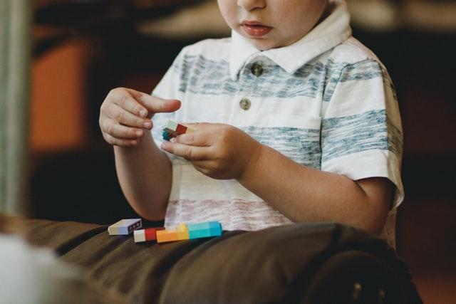 Autism Acceptance Month Blog