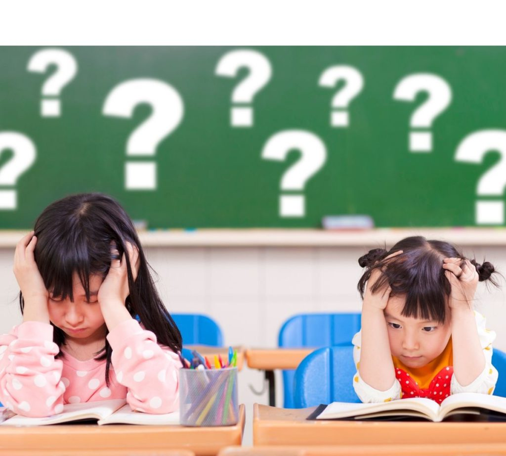 Asking Questions to AAC Learners