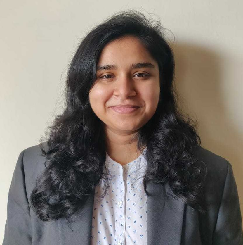 Varsha K - Product Marketing Manager
