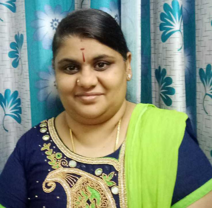Lakshmi Kannan - Customer Support at Avaz