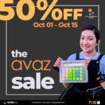 Avaz AAC Discount 2021